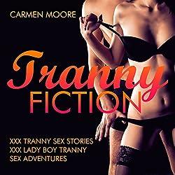 Tranny Fiction