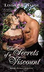 The Secrets of a Viscount (The Widows of the Aristocracy Book 3)