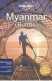 Lonely Planet Myanmar (Burma) 13th Ed.: 13th Edition