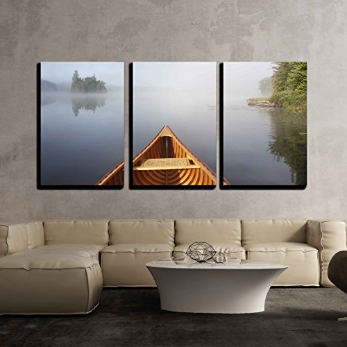 wood canvas canoe - 8