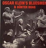 Oscar Klein's Bluesmen & Gunter Boas
