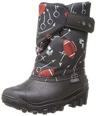 Amazon.com | Tundra Teddy 4 Boot (Toddler/Little Kid