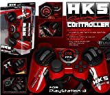 Racing Controller HKS for Ps3 Ps2 and Pc Steering