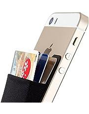 Sinjimoru Card Holder for Back of Phone, Sinji Pouch Basic 2