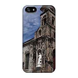 For The Church Of Guadeloupe Protective Case Cover Skin/iphone 5/5s Case Cover by mcsharks