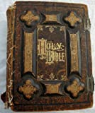 The Apocrypha Books of the King James Bible