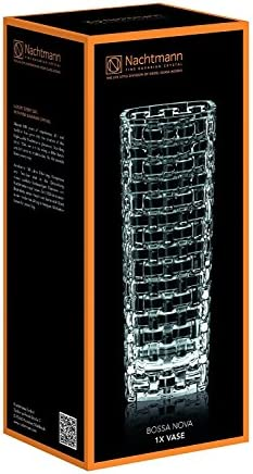 Nachtmann Vaso Bossa Nova 28 cm [Cucina]: Amazon.es: Hogar