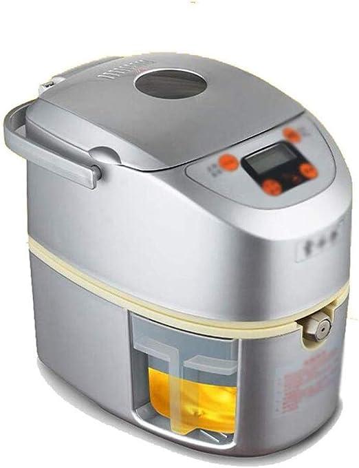 YWAWJ Inicio prensa de aceite Smart Home Pequeño caliente y ...