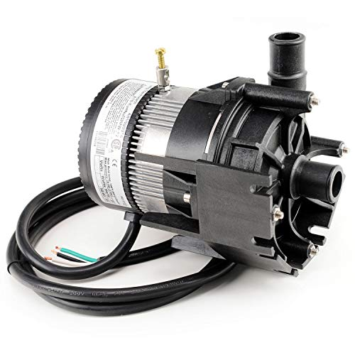 Laing E10 Spa Circulation Pump for Hot Tub - 3/4