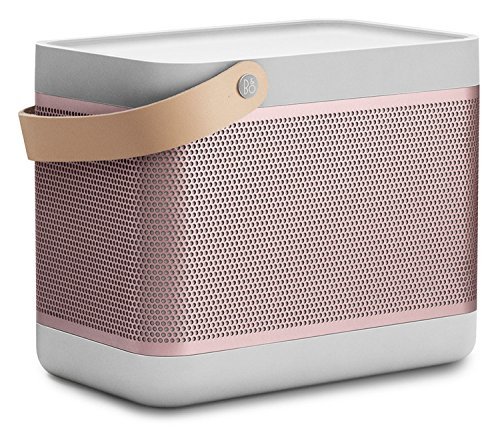 B&O PLAY by Bang & Olufsen Beolit 15 Portable Bluetooth Speaker (Shaded Rosa)