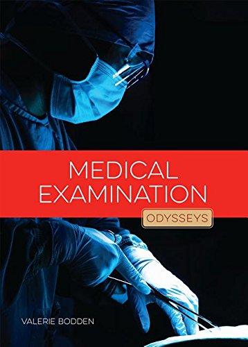 Read Online Medical Examination (Odysseys in Crime Scene Science) pdf epub