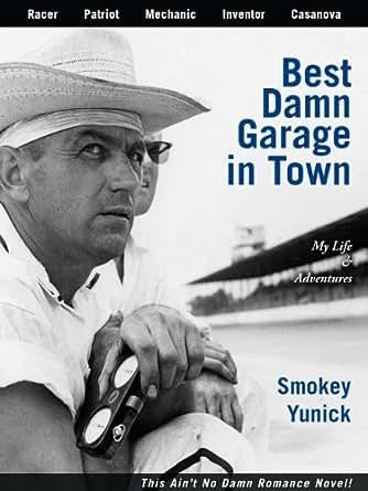 About the Legend | Smokey Yunick