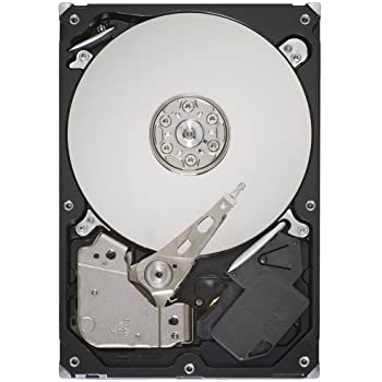 Seagate Barracuda 1 TB 7200RPM SATA 32 MB Cache 3.5-Inch Bare Drive - ST31000524AS
