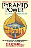 img - for Pyramid Power by Max Toth (1985-10-01) book / textbook / text book