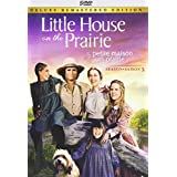 Little House On the Prairie: Season 3 / La Petite Maison dans la Prairie: Saison 3
