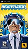 Beaterator - PlayStation Portable Standard Edition