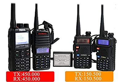 Yi Zhan Tong RPB-2K Two Way Relay Walkie Talkie Repeater Box for Two Handheld Radio Baofeng Wouxun Puxing K Port with Video