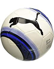 Puma Big Cat 3 Ball, Puma White-Team Power Blue-Puma Black, 4