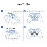 Martinimble Mini Steering Wheel for Xbox One S/X