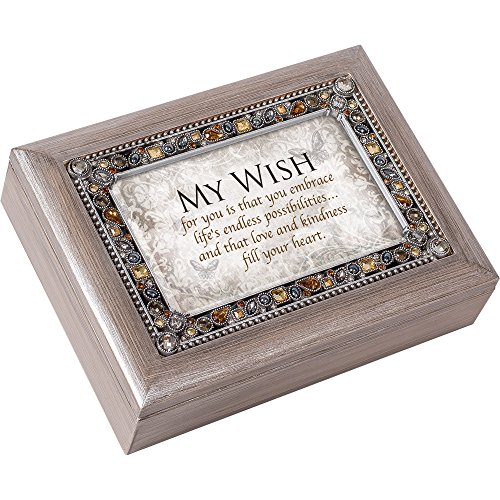 Personalized Pewter Box - 5