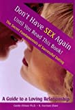 img - for Don't Have Sex Again Until You Read This Book book / textbook / text book