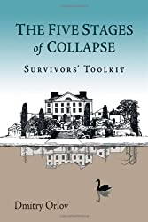 Five Stages of Collapse