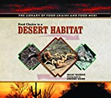 Food Chains in a Desert Habitat, Isaac Nadeau, 0823957608