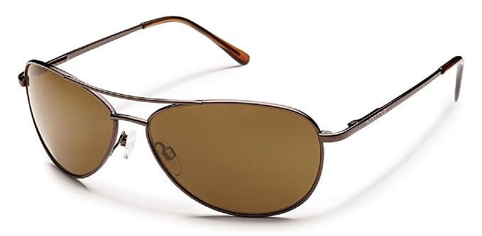 31cb50c966f Suncloud Optics Women s Patrol 63 mm Polarized Sunglasses