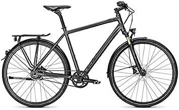 Bicicleta de trekking Raleigh Rush Hour 8.5 14 g Hombre Rohloff ...