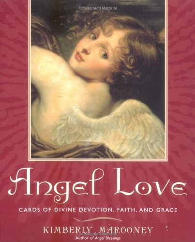 Angel Love Cards of Divine Devotion, Faith, and Grace