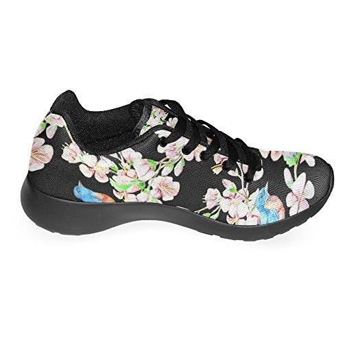 Scarpa Da Jogging Leggera Da Donna Running Jogging Leggera Facile Da Camminare Casual Comfort Sportivo Da Corsa Multi Scarpe 1