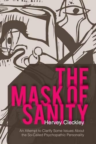 маска здравомыслия хэрвэй клекли