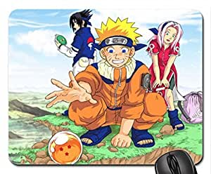 MISSION: Dragonball Hunting Mouse Pad, Mousepad (10.2 x 8.3 x 0.12 inches)