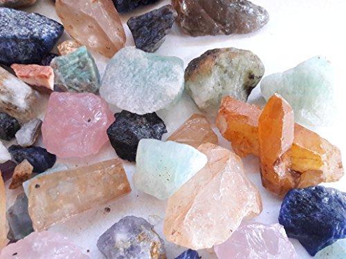 PARTY EXTRAVAGANZA TREASURE BOX Home Gem Mining Kit 22,000+ Carats of Gems by Randall Glen Gem Mine (Image #2)