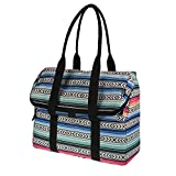 PackIt Freezable Picnic Tote, Fiesta