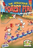 The Ferocious Forest Fire Mystery, Carole Marsh, 0635064650