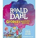George's Marvelous Medicine   Roald Dahl