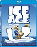 Ice Age 1 and Ice Age 2 The Meltdown [Blu-ray]