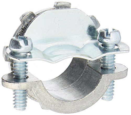 Halex 20512 CLAMP Type CONNECTORS, 3/4