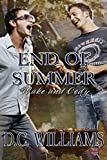 End of Summer (Wake & Cody Book 2)