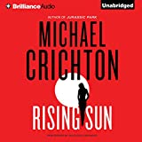 Bargain Audio Book - Rising Sun