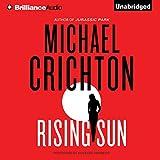 Bargain Audio Book - Rising Sun