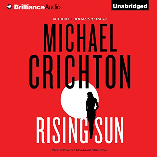Rising Sun: A Novel cover