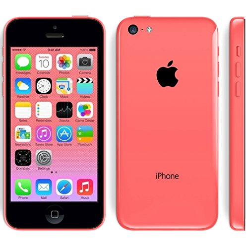 Apple-iPhone-5C-16-GB-Unlocked-Pink-Certified-Refurbished