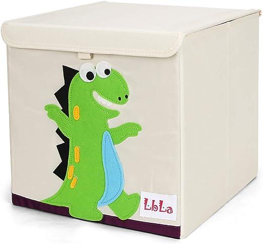 LBLA Caja de Almacenamiento para Niños,Plegable,Gran Capacidad ...