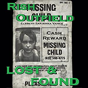 Lost & Found Audiobook