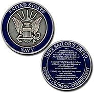U.S. Navy Sailor's Creed Challenge