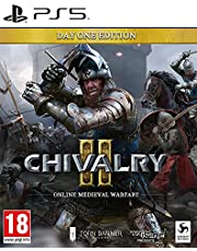 Chivalry 2 (Day One Edition) (PS5)