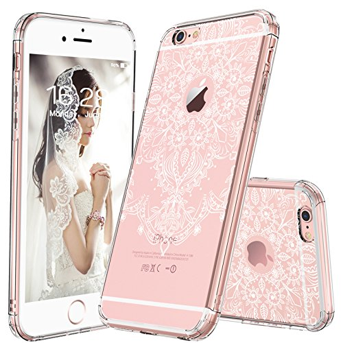 iPhone MOSNOVO Transparent Plastic Protective product image