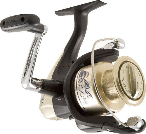 Bearings Shimano (Shimano Ax Spin Reel 1+ Ball Bearing Box (5.2:1 10-Pounds/200Yard))